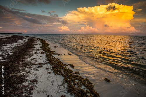 Valokuva  Florida Keys Sunset