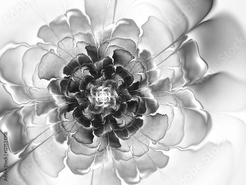 streszczenie-fraktal-marmurowe-kwiaty