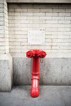 Standpipe Conncetion For Fire ...