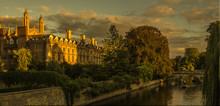 Clare College Cambridge In The...