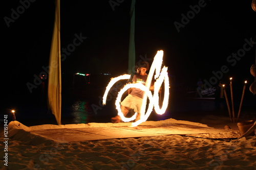 Photo Stands United States Fireshow