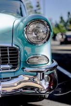 Classic Car Light
