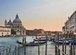 Veneto Grand Canal Maria Gondola Set