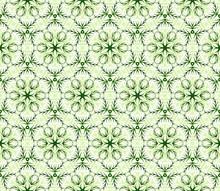 Seamless Geometric Pattern On ...