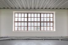 Old Vintage Style Windows Warehouse