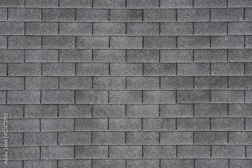 Fotografie, Obraz roof shingle background