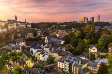 Cty Of Luxembourg
