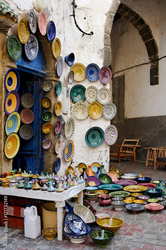 Spoed Foto op Canvas Marokko Essaouira