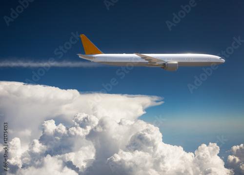 Fotografering  Vacation Flight 6