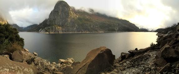 Yosemite Way