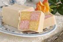 Battenberg Cake Or Battenberg ...