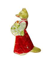 Old Cardboard Christmas Toys. ...