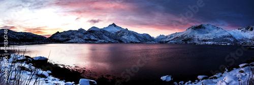 Fotografie, Obraz  Lofoten Islands - Northern Norway