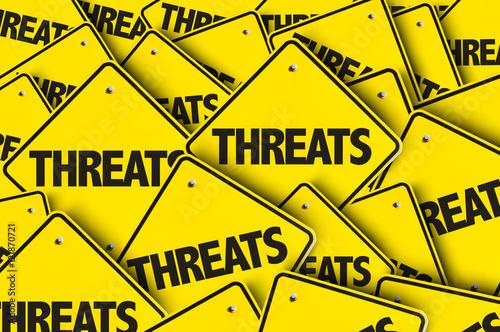 Fotografía  Threats