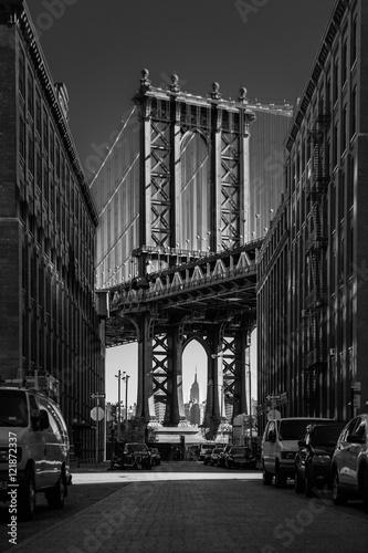 Photo  dumbo new york brooklyn