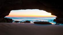 Caves Beach, Lake Macquarie, NSW, Australia