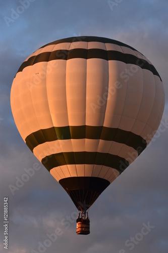Fotografie, Obraz  2016 Adirondack Hot Air Balloon Festival in New York State