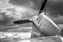 Supermarine Spitfire - Mono