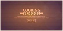 Cooking School, Courses. Culin...