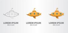 Yellow Submarine Logo