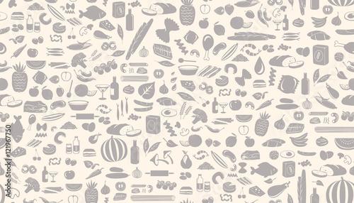 jednolite-wzor-zywnosci-wykonane-z-malych-ilustracji-z-napisem-zywnosci-w