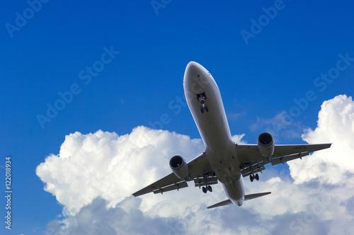 Fotografie, Obraz  飛行機