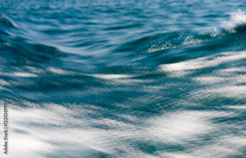 Fototapety, obrazy: Acqua in movimento