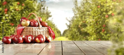 Valokuva  apples