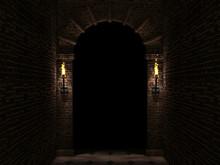 Dark Arch