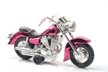 Toy Motorcycle / Toy Motorcycl...