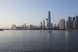 Guangzhou urban landscape