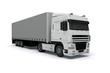 LKW, Logistik-Unternehmen