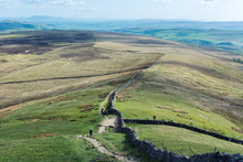 Pen-y-Ghent In The Yorkshire D...