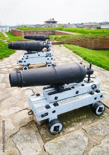 Papiers peints Fortification Fort Niagara