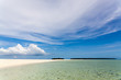 Beach paradise, Zanzibar island, Tanzania