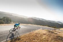 Road Biking San Luis Obispo