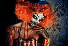 Dangerous Clown