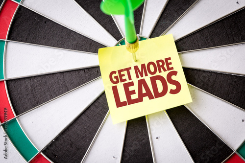 Foto  Get More Leads
