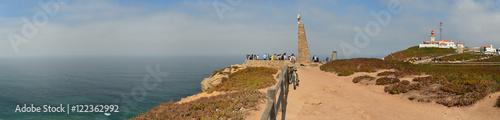Foto auf AluDibond Portugal - Cabo da Roca