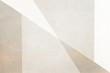 canvas print picture - geometrisch graphischer Hintergrund - abstrakt Design