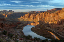 Colorado River, Moab Utah