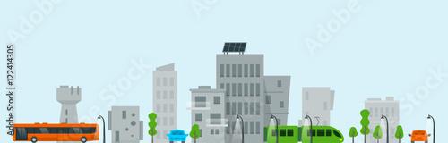 Fotografija Smart City 2