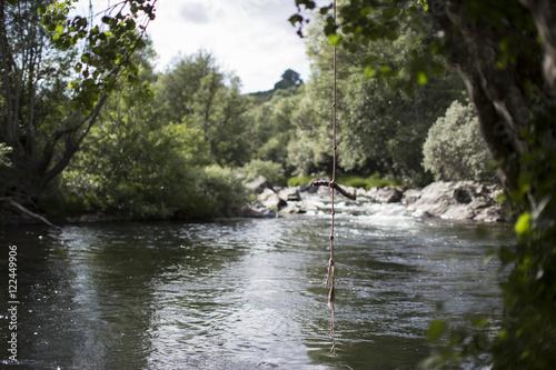 Fotografía  rios