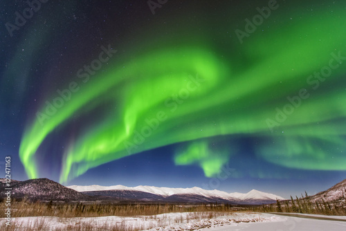 Alaska Northern Lights 02