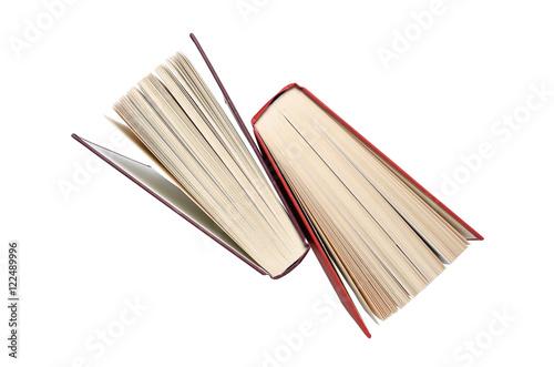 Fotografering  Hardback books