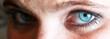 canvas print picture - Augen – stets gute Sicht