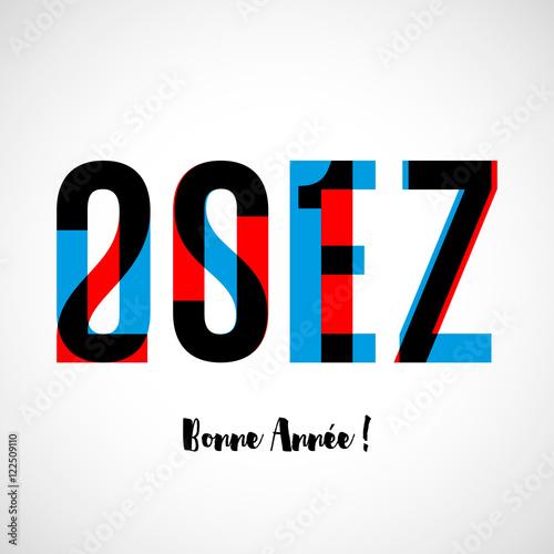 Photographie  2017 OSEZ !
