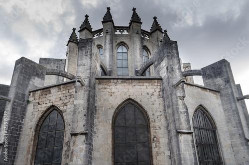 Foto  Catdral de Girona