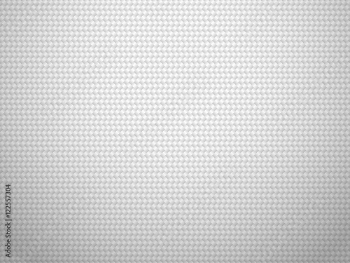 Vector White Carbon Fiber Volume Background Abstract Light