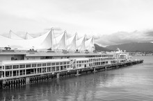 Canada Place, The Cruise Ship ...